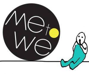 logo me to we