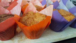 Recept: Cupcakes (koemelkvrij, lactosevrij & glutenvrij) ~ keurmerkjansen.nl