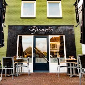 Brunello exterieur