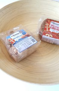 Consenza glutenvrije kruidnoten en speculaas