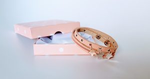 Kaya armband met namen