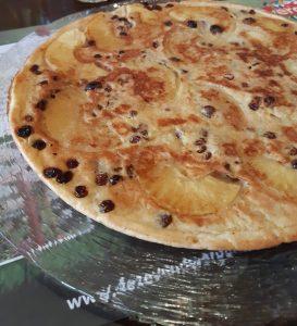Glutenvrije en melkvrije pannenkoek bij de zeven dwergen in cuijk