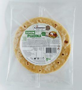 glutenvrije wrap consenza in verpakking