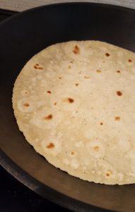 glutenvrije wrap consenza verwarmen
