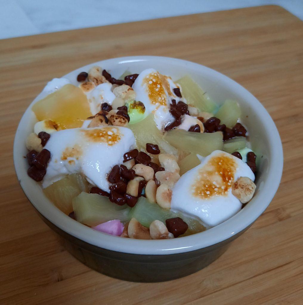 Recept: Snelle tropische marshmallow (glutenvrij, koemelkvrij & lactosevrij)
